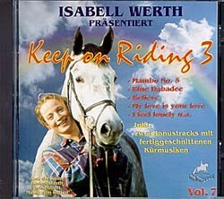 Keep on Riding 3 - Volume 7