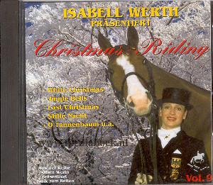 Christmas Riding - Volume 9