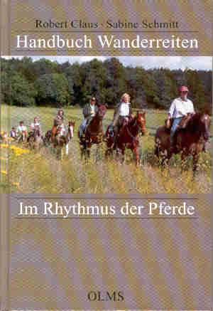 Handbuch Wanderreiten