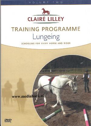 Lungeing - Training programme