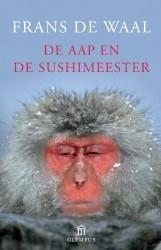 De aap en de sushimeester*