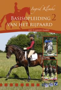 Basisopleiding van het rijpaard deel 2