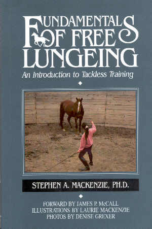 Fundamentals of Free Lungeing