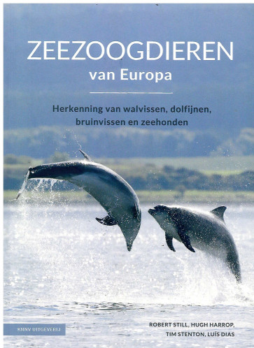 Zeezoogdieren van Europa*