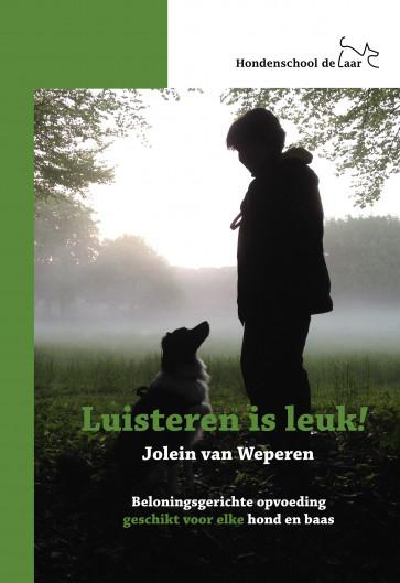 E-Book: Luisteren is leuk