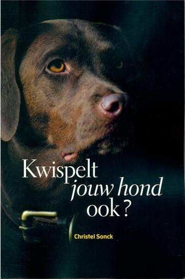 Kwispelt jouw hond ook?*