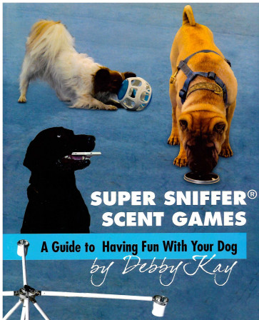 Super Sniffer Scent Games*