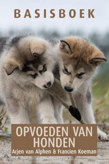 Basisboek opvoeden van honden