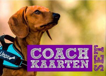 Coachkaarten Set