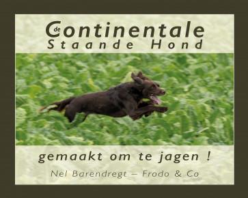 De Continentale Staande Hond