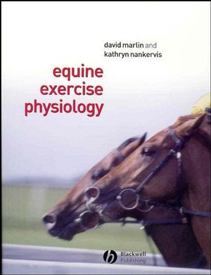 Equine Exercise Physiology