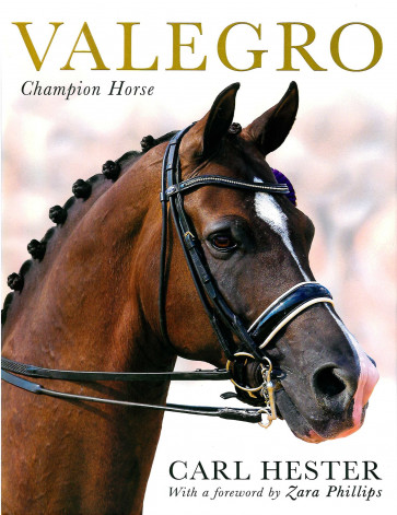 Valegro - Champion Horse