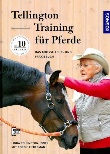 Tellington Training für Pferde