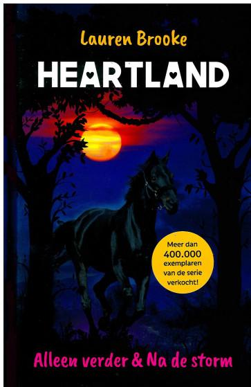 Paardenranch Heartland: Alleen verder & Na de storm