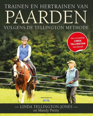 Trainen en hertrainen van paarden