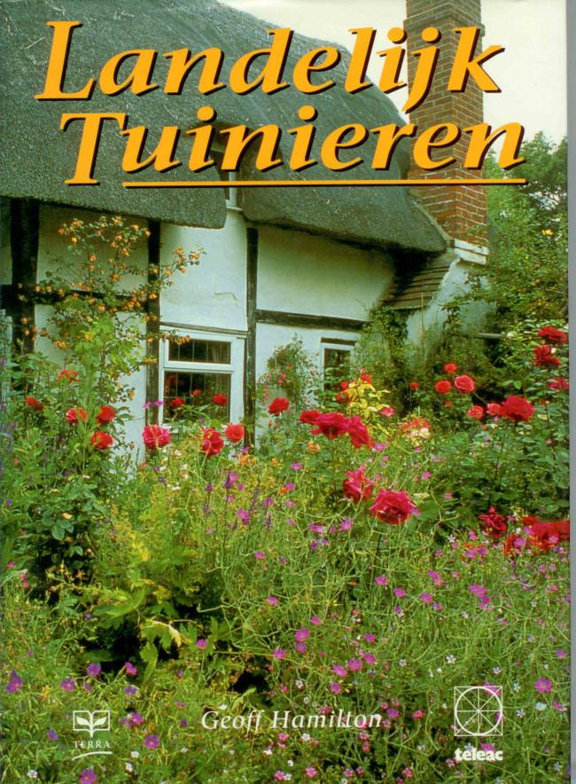 Landelijk tuinieren media boekservice dierenboeken paardenboeken hondenboeken - Moderne tuinier ...