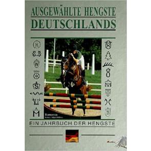 Ausgewählte Hengste Deutschlands 2002-2003