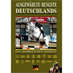 Ausgewählte Hengste Deutschlands 2008-2009