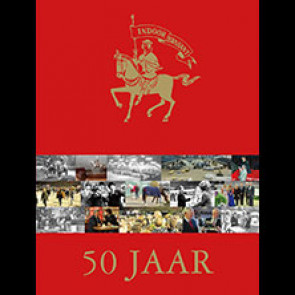 Jubileumboek Indoor Brabant 50 jaar*