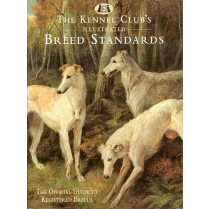 The Kennel Club's Illustrated Breed Standard*