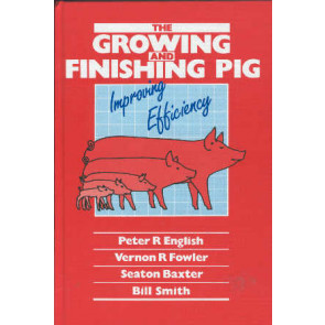 The growing and finishing Pig