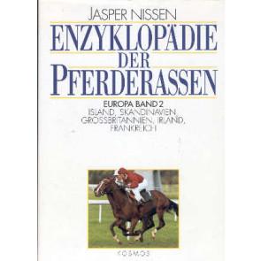 Enzyklopadie der Pferderassen band 2