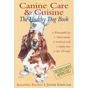 Canine Care & Cuisine
