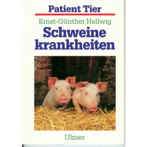 Schweine Krankheiten