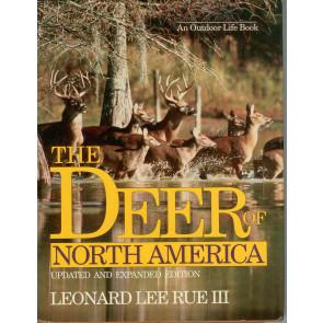 The Deer of North-America