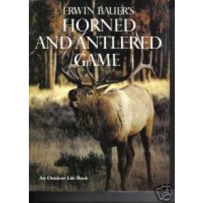 Horned and Antlered Game