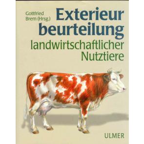 Exterieur beurteilung Landwirt Nutztiere