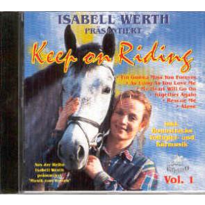 Keep on Riding - Volume 1