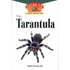 An owners's guide to Tarantula