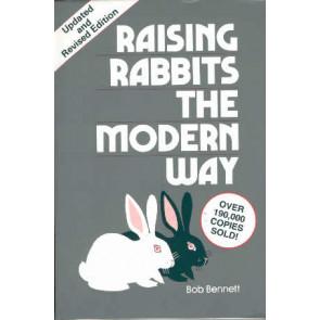 Raising Rabbits -  the modern way