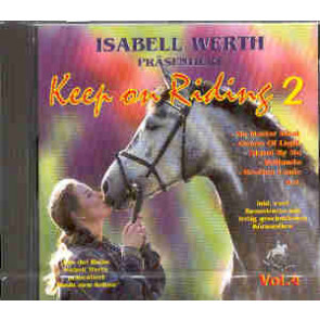 Keep on Riding 2 - Volume 4