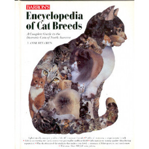 The Encyclopedia of Cat Breeds