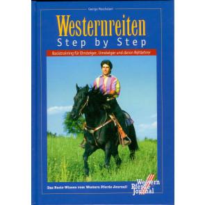 Westernreiten - Step by Step