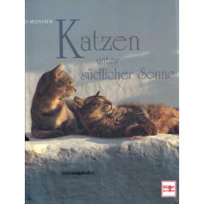 Katzen unter südlicher Sonne - Fotobuch