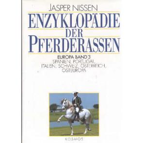 Enzyklopadie der pferderassen band 3