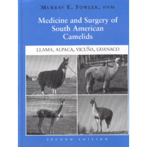 Medicine and Surgery of South American Camelids*