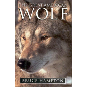 The great American Wolf
