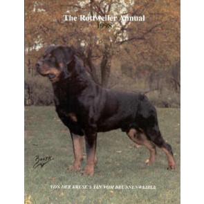 The Rottweiler Annual 1998