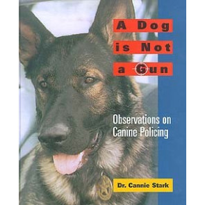 A Dog is not a Gun