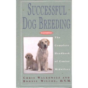 Successfull Dog Breeding