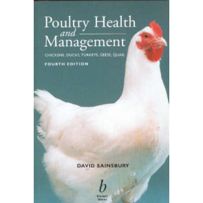Poultry Health and Management*
