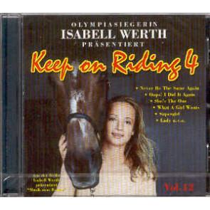Keep on Riding 4 - Volume 12