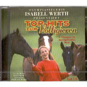 Top-Hits zum Voltigieren - Volume 13