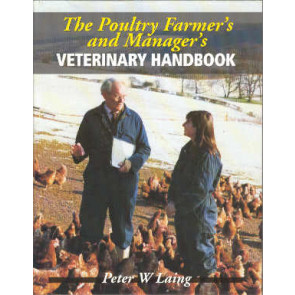 The Poultry Farmers's and Manager's Veterinary Handbook