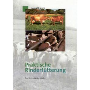 Praktische Rinderfütterung