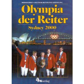 Olympia der Reiter Sydney 2000